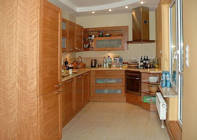 Cocinas Clásicas en Benijófar  Muebles de Cocina  Armarios