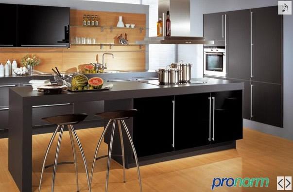 Cocinas modernas en benij far cocinas a medida muebles - Catalogos de muebles de cocina ...