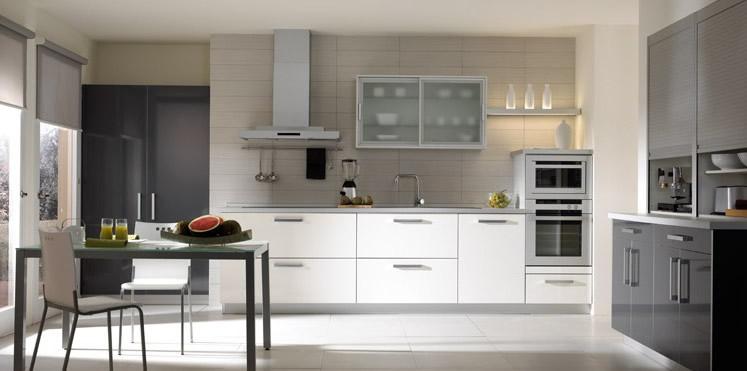 cocinas modernas en benij far cocinas a medida muebles