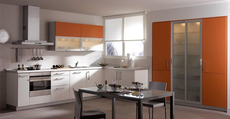 Cocinas Modernas en Benijófar  Cocinas a Medida  Muebles