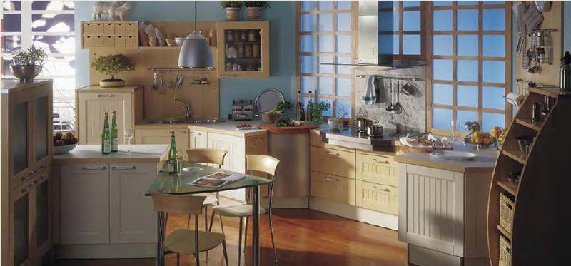 Muebles de cocina en san isidro alicante - Cocinas en alicante ...