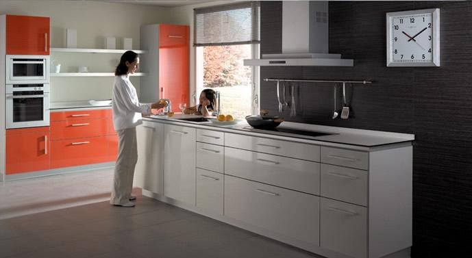 Muebles de cocina a medida en torrevieja cocinas con clase for Cocinas a medida