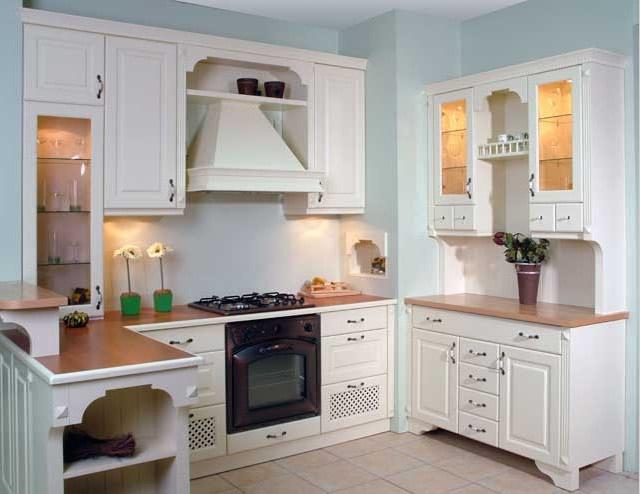 en Elche Los mejores muebles a medida para la cocina y el baño