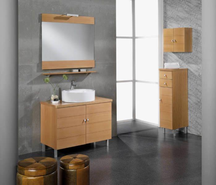 Muebles de ba o a medida en alicante adapt ndonos a tu espacio - Muebles de bano alicante ...
