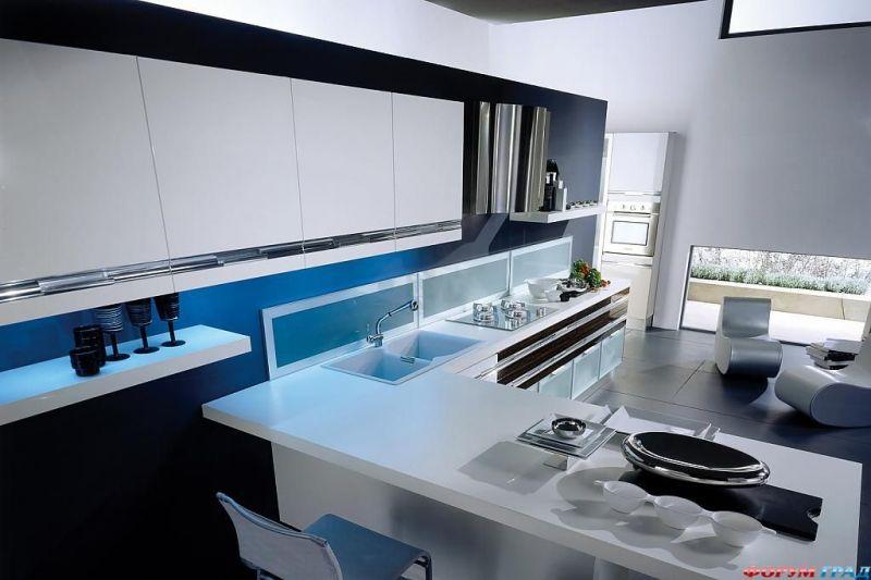 Fabricante de cocinas modernas en guardamar - Fabricantes de cocinas ...