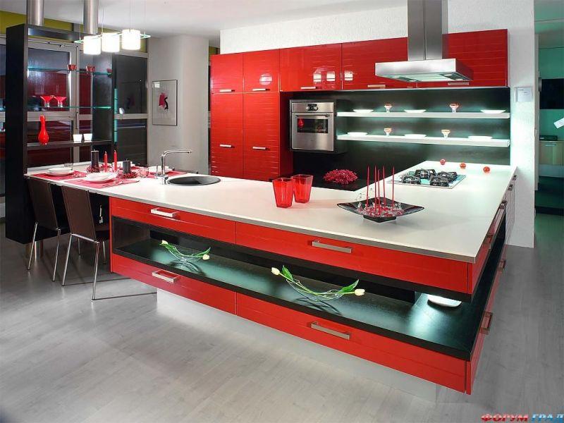 Fabricante de cocinas modernas en orihuela costa - Fabricantes de cocinas ...