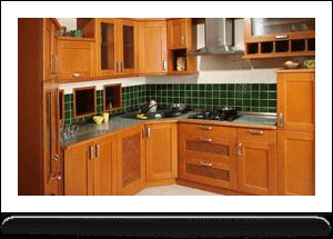Cocinas Clásicas en Benijófar | Muebles de Cocina | Armarios