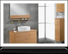 Koci3 f brica de muebles cocinas y ba os muebles a medida armarios y vestidores a medida en - Armarios a medida para banos ...