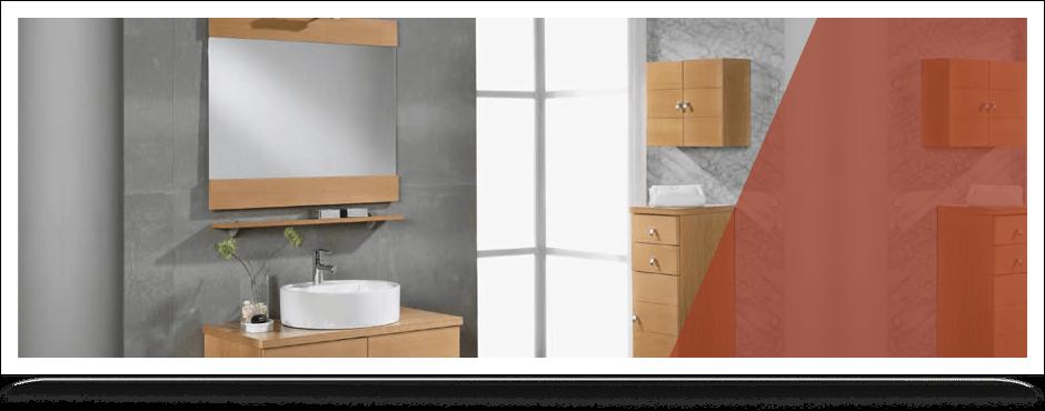 Koci3 f brica de muebles cocinas y ba os muebles a - Muebles de bano alicante ...