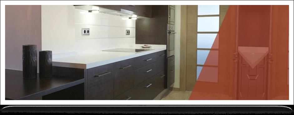 Koci3 Fábrica de Muebles, Cocinas y BañosMuebles a medidaArmarios